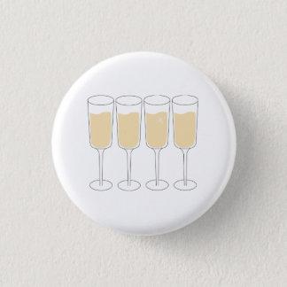 Champagne Button