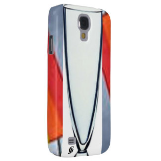 Champagne Case-Mate Barely Ther Samsung Galaxy S4