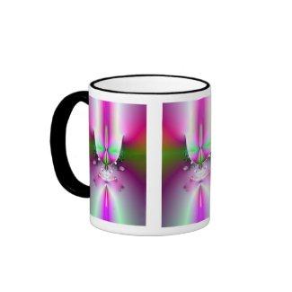 champagne glass mug