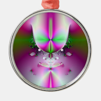 Champagne Glass Ornament