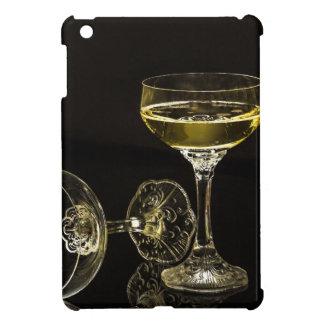champagne glasses cover for the iPad mini