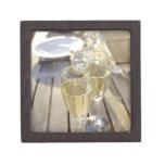 Champagne glasses premium gift boxes