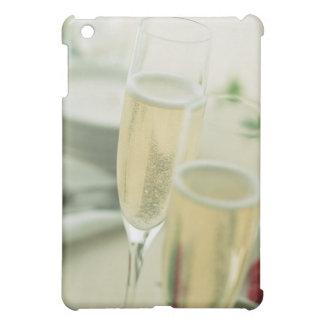 Champagne iPad Mini Cases