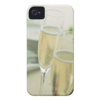 Champagne iPhone 4 Case