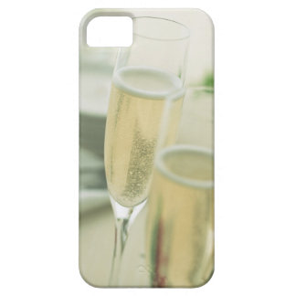 Champagne iPhone SE/5/5s Case