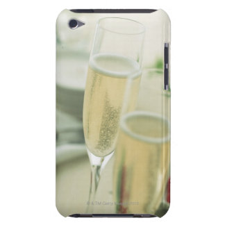 Champagne iPod Touch Case-Mate Case