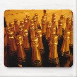 Champagne Mousepad