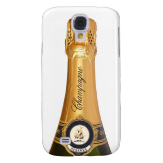 Champagne Party Samsung Galaxy S4 Cover