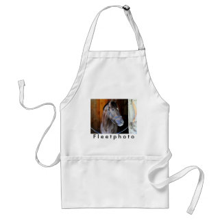 """Champagne Stakes Winner """"Daredevil"""" Adult Apron"""