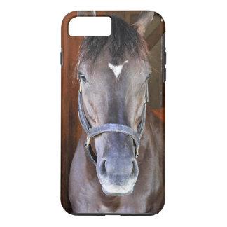 "Champagne Stakes Winner ""Daredevil"" iPhone 8 Plus/7 Plus Case"