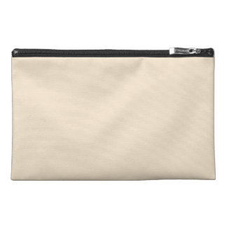 Champagne Travel Accessory Bag