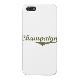 Champaign Revolution t shirts Cases For iPhone 5
