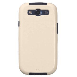 Champaigne Galaxy S3 Covers