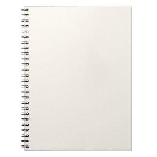 Champaigne Notebook