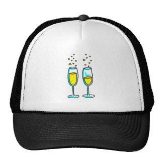champán gorra