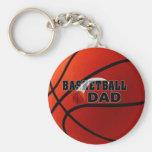 Champion - Basketball Dad Keychain