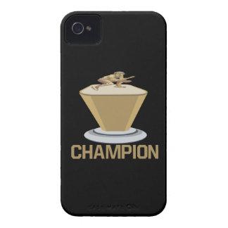 Champion Case-Mate iPhone 4 Cases