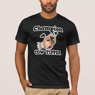 Champion Cow Tipper T-Shirt