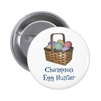 Champion Egg Hunter Button