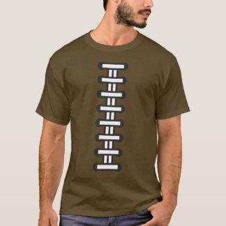 Champion Football Laces T-Shirt