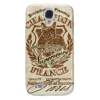 Champion France Samsung Galaxy S4 Cases