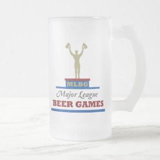 Champion Frosty Mug