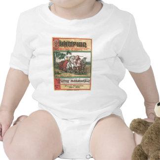 Champion Harvest Machine Tshirt