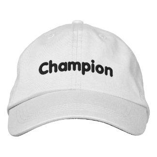 Champion- Hat