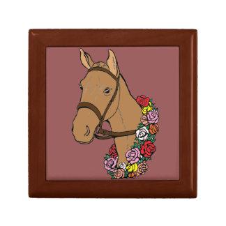 Champion Horse Gift Box