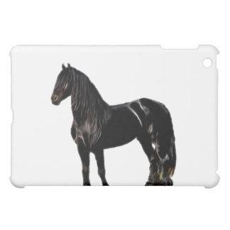 Champion horse iPad mini covers