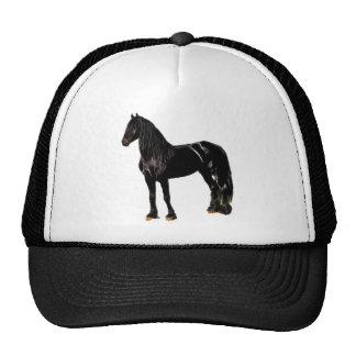Champion horse trucker hat