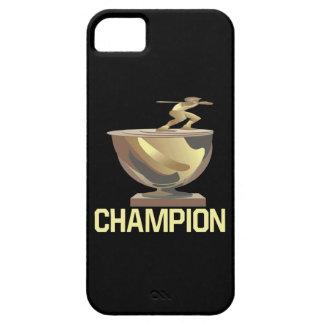 Champion iPhone SE/5/5s Case
