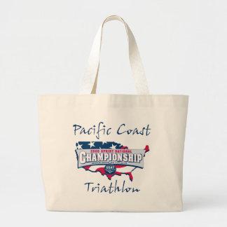 Champion Logo Jumbo Tote Bag