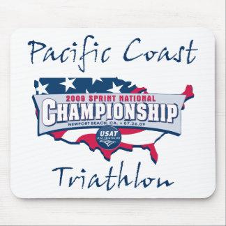 Champion Logo Mouse Pad
