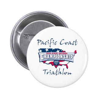 Champion Logo Pins