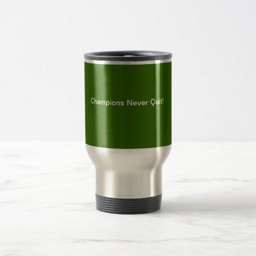 champion coffee mug