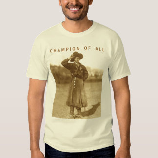 Champion Of All T-Shirt