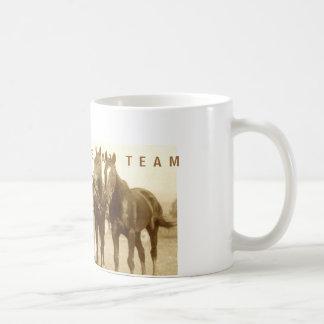Champion Relay Team Coffee Mugs