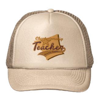 Champion Sunday School Teacher Trucker Hat