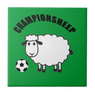 championsheep tile