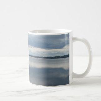 champlain islands mug