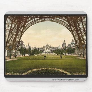 Champs de Mars, Exposition Universal, 1900, Paris, Mouse Pad