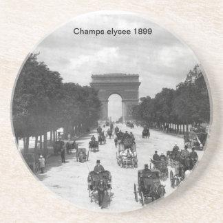 Champs elysee 1899 Coaster