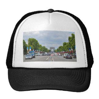 Champs-Élysées, Paris Trucker Hat