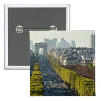 Champs ElysŽes Pin