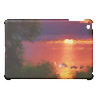 Champy, the Monster of Lake Champlain iPad Mini Case