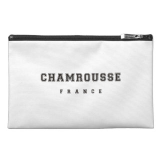 Chamrousse France Travel Accessories Bag
