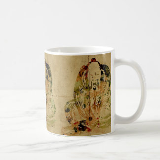 Chan Man Design Mug