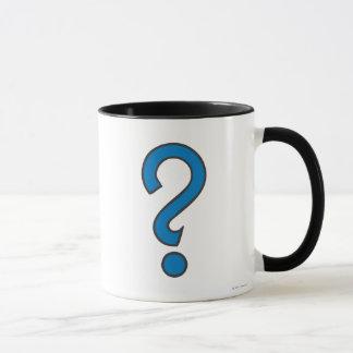 Chance - Blue Mug