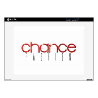 Chance Fashion Laptop Skin